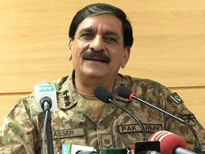 Janjua also said the current situation required of Pakistan to maintain unity not only to thwart such challenges but also to set its priorities straight.