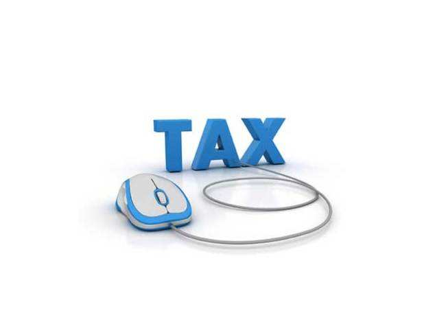 How to check income tax return status
