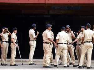 Govt approves Rs 25000-crore mega internal security scheme