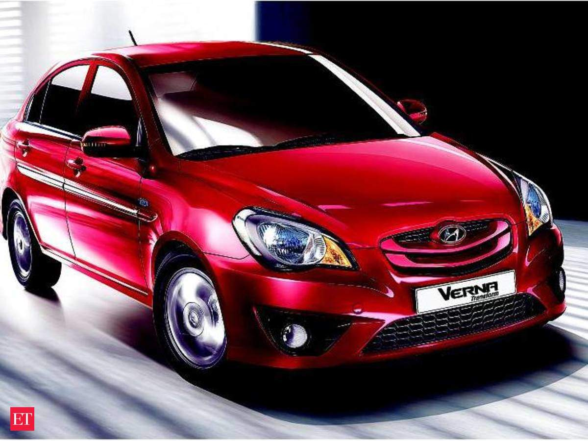 Verna Transform Hyundai A Much Needed Makeover Wiring Diagram The Economic Times
