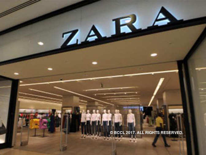 zara to start online sales from october 4 news summed up. Black Bedroom Furniture Sets. Home Design Ideas