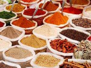 Increased demand for processed and value added spices resulted in an increase in the exports of curry powder and pastes, along with spice oils and oleoresins.