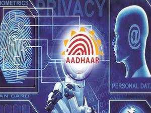 Those who did not have Aadhaar were asked to procure the unique identification number by September 30.