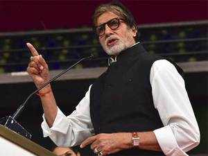 Amitabh Bachchan's name had cropped in the Panama Papers case which is also being probed by the Income Tax Department. The taxman is probing Bollywood megastar's offshore remittances.