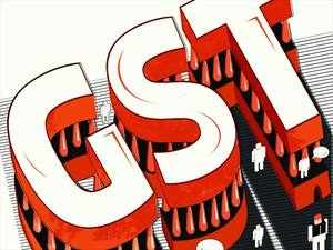 The quantum of fine is not defined under the GST law and is at the discretion of tax officers.