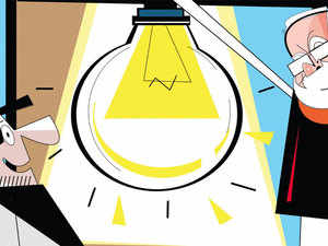 The Rs 16,320-crore Saubhagya scheme envisages providing energy access to all by December 2018.