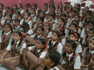 'Pratham' raised over USD 3.8 million and another USD 260,000 for its award-winning education programmes. (Representative Image)