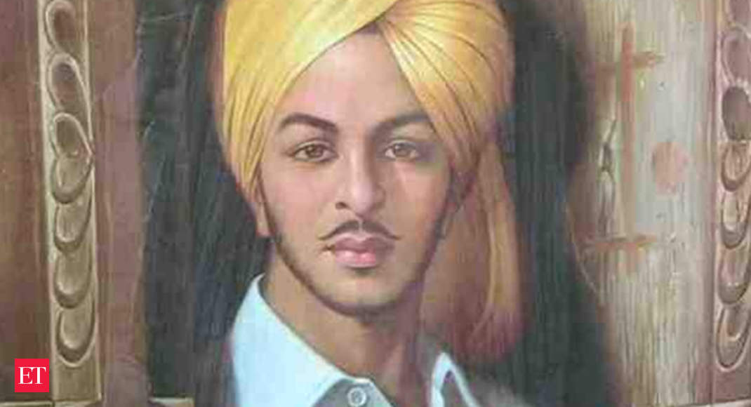 Image result for bhagat singh indiatimes