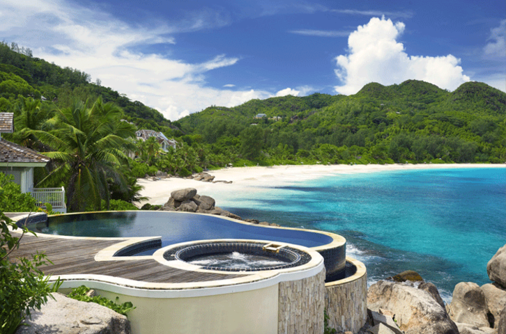 For ultimate Instagram goals, visit these 8 most romantic villas in Seychelles