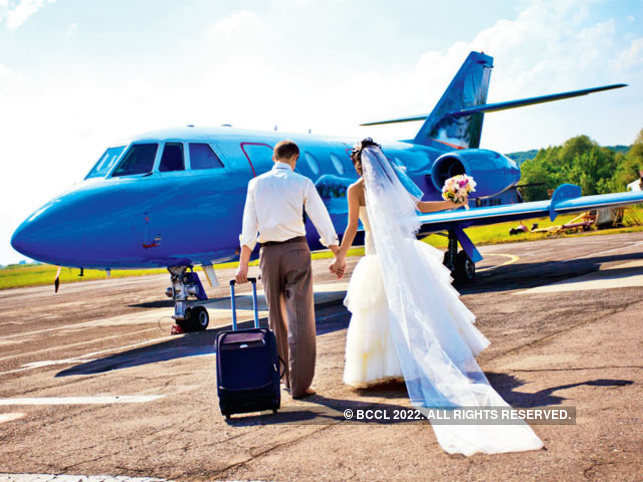 Fly To Exotic Ss Indian S Plan Elaborate Weddings In Plush International Destinationake