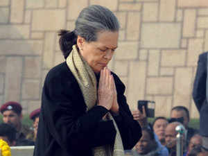 "Sonia Gandhi said Fotedar was ""one of the guiding lights for the Congress party and has left behind a void which can never be filled."""