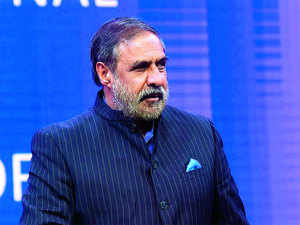 """Sharma, in a statement, demanded that the government release a white paper on the state of Indian economy and list out measures to arrest the """"free fall""""."""