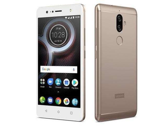 832bd47c6d1 Lenovo K8 Plus review  A good option for people who are looking for great  battery life