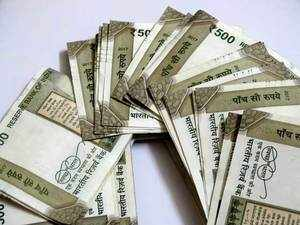 The govt borrowed Rs 3.72 lakh crore in the first half and has pegged gross borrowings at Rs 2.08 lakh crore in the remaining six months of the financial year-ending March 31.