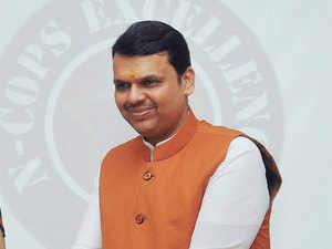 Fadnavis said he also discussed projects and prospects with the South Korean Deputy Prime Minister and Finance Minister Kim Dong-yeon.