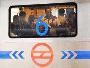 Dmrc delhi government asks delhi metro to put off impending fare delhi metro bccl 2 thecheapjerseys Gallery