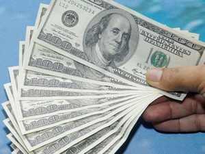 Indian firms had borrowed USD 3.17 billion through ECBs in August 2016.