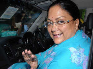 Congress is set to corner Rajasthan Chief Minister Vasundhara Raje in her own bastion with the farm loan waiver issue.