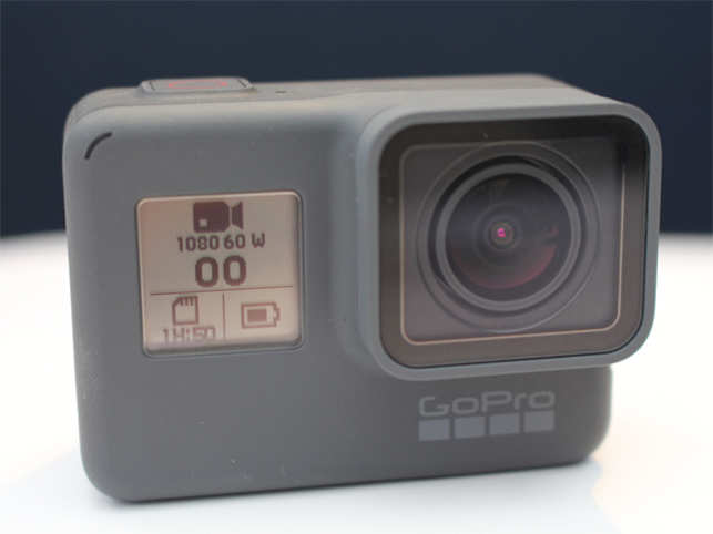 GoPro's finally revealed how much its Fusion 360-degree camera will cost