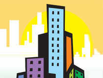 At around 11.20 am (IST), BSE Realty index was trading 2.57 per cent up at 2,068.46.