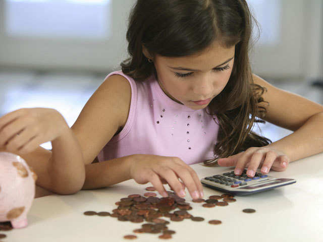 Teach them about financial transactions