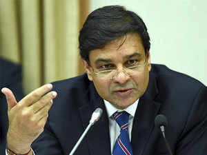 The RBI governor usually meets Union finance minister before the monetary policy review.