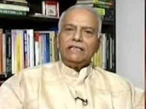 Why Modi govt took 3 years to address NPA : Yashwant Sinha