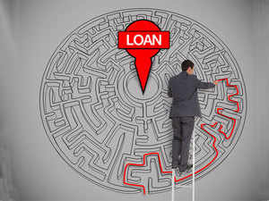 What is peer-to-peer lending