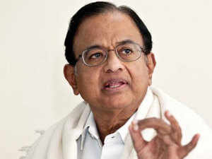 Chidambaram also suggested that Railway Minister Piyush Goyal should instead use the Rs one lakh crore meant for the project for ensuring railway safety in the country.