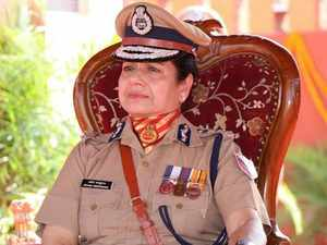 First ever woman chief of SSB retires; Rajni Kant Mishra takes charge