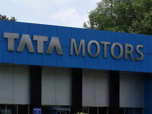 Tata Motors said Ravindra Pisharody, who has resigned, ceases to the Executive Director (Commercial Vehicles) and key managerial personnel of the company with effect from September 30.
