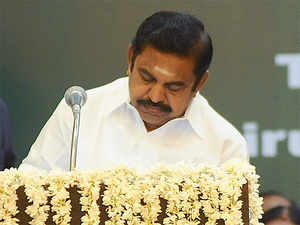 """""""We follow Amma's way,"""" he said, apparently indicating that he too would not stop doing so."""