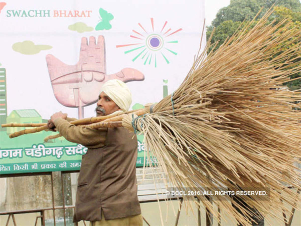 Swacchh Bharat: Government announces Swacchhata awards - The