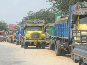 Freightbazaar currently has 25,000 trucks on its platform across 300 cities.