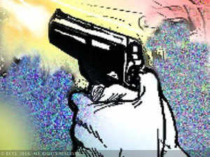 Of India's 33.69 lakh gun licences, 12.77 lakh in UP: MHA