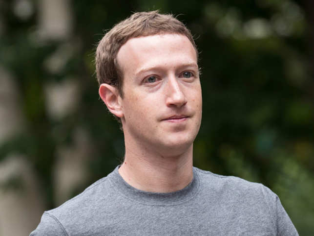 Image result for Zuckerberg apologises for Facebook's negative effects