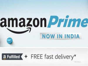 Amazon currently has 11 million products under Prime. About 40% of orders now comes from Prime customers.