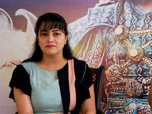 Honeypreet, in her mid-30s, has been the closest aide of Ram Rahim since 2009.