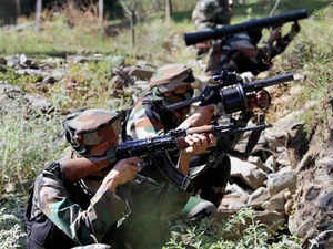 India summons Pak DHC over death of minors in 'unprovoked firing'