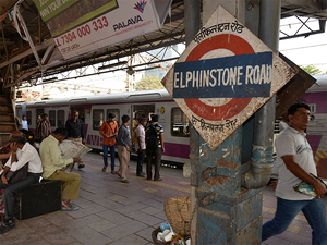 While the Central Railway has formed eight teams for the task, the Western Railway has set up five after Elphinstone Road station stampede.