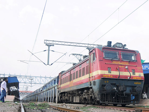 IRCTC app powers over 1-lakh tickets per day.