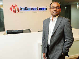 Dinesh Agarwal, founder of IndiaMART, told ET that through this gateway, the hassle of collecting payments in person for the sellers has been reduced.