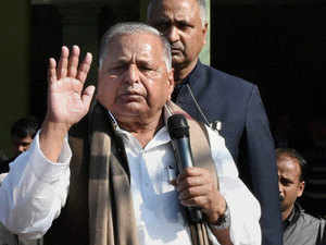 The meeting will take place at the Central Telegraph ground in Agra Cantonment, a favourite location of Mulayam Singh Yadav, who is expected to show up despite differences with son Akhilesh.
