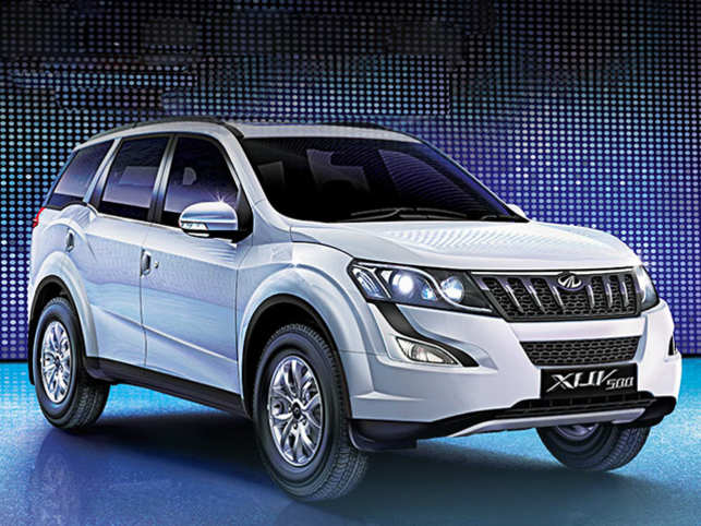 66 Auto Sales >> xuv500 w9: Mahindra & Mahindra rolls out W9 variant of XUV500 - The Economic Times