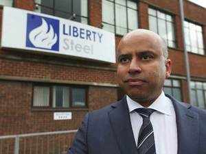 Sanjeev Gupta's Liberty Speciality Steels in South Yorkshire region of England re-opened the 'small bloom' caster at its Aldwarke works in Rotherham more than 18 months after it was shut down by the previous owner Tata Steel UK.