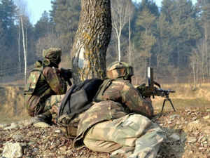 Pakistan summons India's DHC over 'ceasefire violations'
