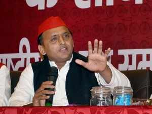 The formalities to get Akhilesh re-elected is likely to set the tone for the party's preparation for the 2019 LS polls.