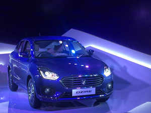 Sales of the new-generation Maruti Suzuki Dzire crossed 30,000 units in August