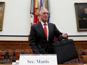 """Mattis told lawmakers that while the US is adopting """"a whole of government approach"""" on Pakistan, it is also aligning NATO countries on this."""