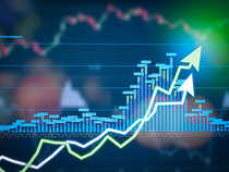 Shares of JP Associates, Suzlon Energy and RCom were the most active in terms of volume.